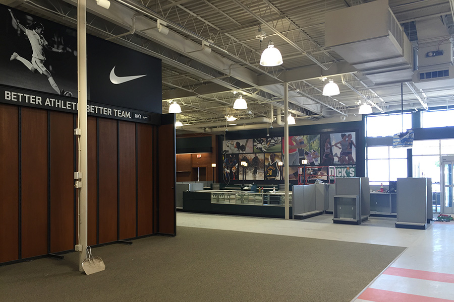 Dick S Sporting Goods Heartland Electric
